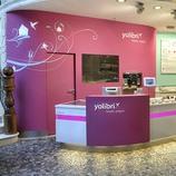 Yolibri L+T Markthalle